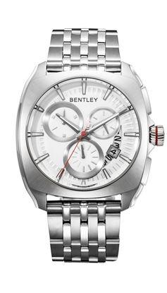<p>Dòng sản phẩm: BentleySolstice</p> <p>Xuất xứ: Đức</p> <p>Chất liệu vỏ: toàn bộ thân vỏ và dây đeo bằng thép không gỉ.</p> <p>Chất liệu kính: Kính sapphire</p> <p>Kích thước: 45mm</p> <p>Kiểu máy: MiyotaJS05</p> <p></p>