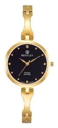 <p>D&ograve;ng sản phẩm: Bentley Enchanting ERA</p> <p>Xuất xứ: Đức</p> <p>Chất liệu vỏ: to&agrave;n bộ th&acirc;n vỏ bằng th&eacute;p kh&ocirc;ng gỉ.</p> <p>Chất liệu k&iacute;nh: K&iacute;nh sapphire</p> <p>K&iacute;ch thước đồng hồ: 28mm</p> <p>Kiểu m&aacute;y: VJ21</p> <p>Kiểu d&acirc;y: D&acirc;y bằng th&eacute;p kh&ocirc;ng gỉ</p> <p>K&iacute;ch thước d&acirc;y: 7.5x6 mm&nbsp;</p> <p>Độ chịu nước: 30m</p>