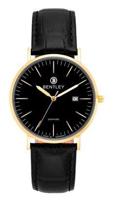 <p>Dòng sản phẩm: Bentley Classic</p> <p>Xuất xứ: Đức</p> <p>Chất liệu vỏ: toàn bộ thân vỏ bằng thép không gỉ.</p> <p>Chất liệu kính: Kính sapphire</p> <p>Kích thước đồng hồ: 38mm</p> <p>Kiểu máy: MIYOTA GM10</p> <p>Kiểu dây: Dây da</p> <p>Độ chịu nước: 30m</p>