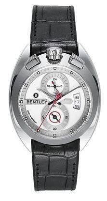 <p>D&ograve;ng sản phẩm: Bentley Radiant Move</p> <p>Xuất xứ: Đức</p> <p>Chất liệu vỏ: to&agrave;n bộ th&acirc;n vỏ bằng th&eacute;p kh&ocirc;ng gỉ.</p> <p>Chất liệu d&acirc;y: D&acirc;y da</p> <p>Chất liệu k&iacute;nh: K&iacute;nh sapphire</p> <p>K&iacute;ch thước: 43mm</p> <p>Kiểu m&aacute;y:&nbsp;MIYOTA OS21</p>